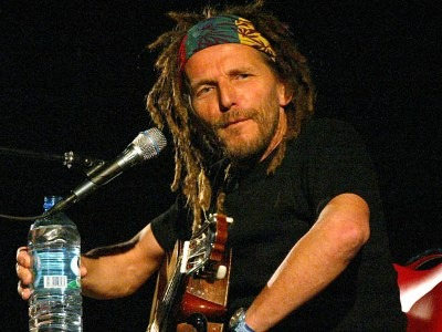 Hans Söllner 6. Juni 2010 live im Malzhaus (Plauen Vogtland)