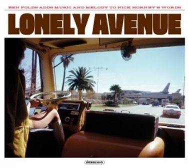 Ben Folds veröffentlicht Album mit Texten von Nick Hornby