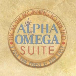 Platten, über die ich nichts schreiben kann 4: Phil – The Alpha & Omega Suite