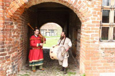 Märchenhaftes Mittelalter am 10. und 11. Juli am Schloss Ludwigsburg