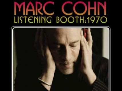 Marc Cohn blickt zurück in die 70er