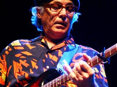 Ry Cooder – Bop Till You Drop