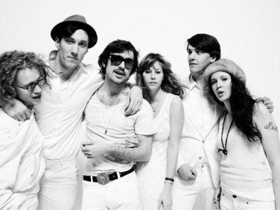 The Americans – Pop mit jeder Menge Soul