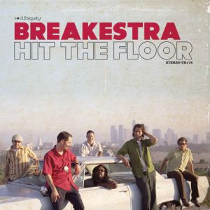 Braekestra – Hit the Floor