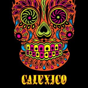 Calexico live in Nürnberg – kostenloser Download
