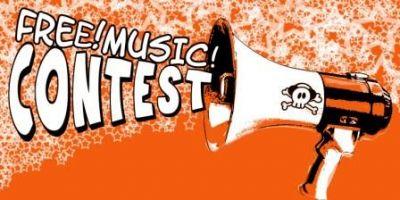 Free! Music! Contest 2010 – Remixer gesucht
