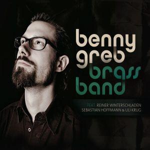 Benny Greb – Brass Band