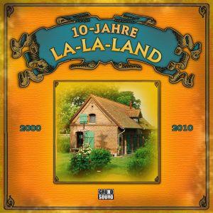 10 Jahre LA-LA-LAND – Digital Label Collection