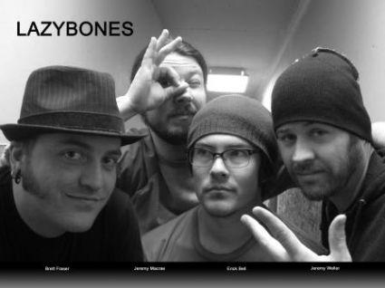 Lazybones – Funk und Politik in Seattle