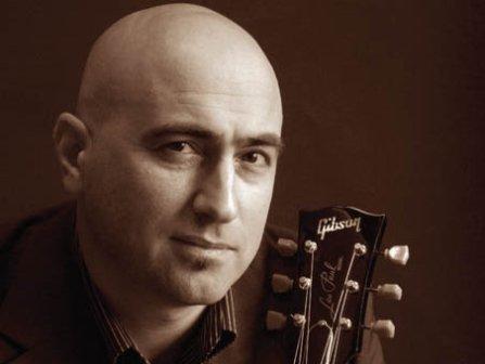 Arsen Shomakhov – Blues mit viel russischer Seele