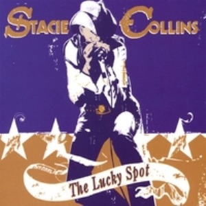 Stacie Collins – The Lucky Spot