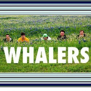Whalers – Chumming Around