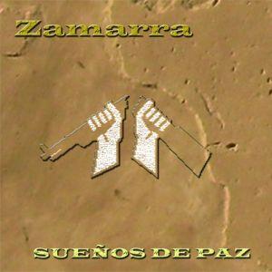 Zamarra – Sueños de Paz (2009)