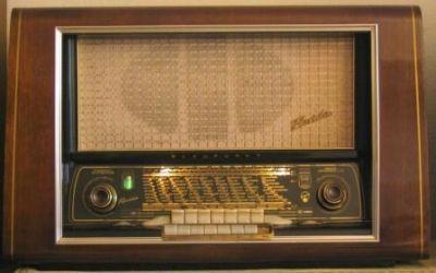 Radio Days?