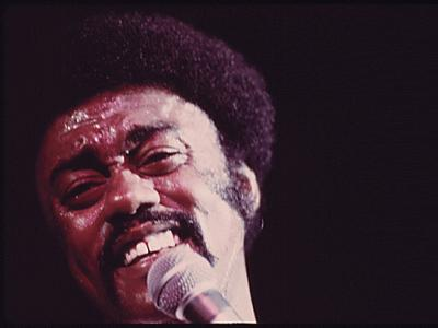 Johnnie Taylor – The Johnnie Taylor Philosophy Continues