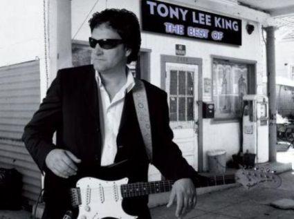 Tony Lee King – Blues in Kroatien