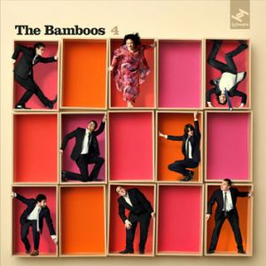 The Bamboos – 4