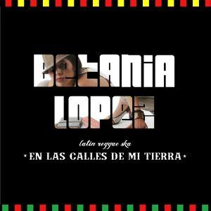 Betania López – En las calles de mi tierra (EP)