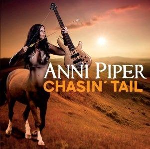 Anni Piper – Chaisin' Tail