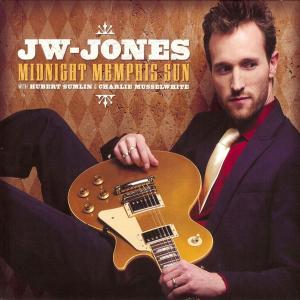 JW Jones – Midnight Memphis Sun
