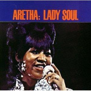 Aretha Franklin – Lady Soul