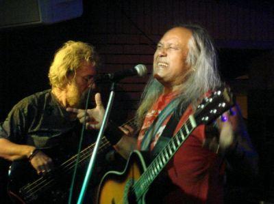 Lou Majaw – Indiens Bob Dylan