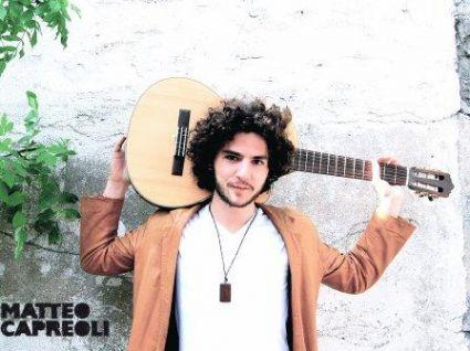 MATTEO CAPREOLI – Funky Drummer