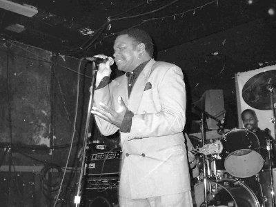 Otis Clay – This Time Around