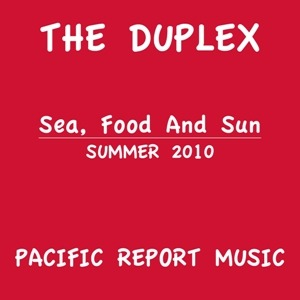 Pacific Report – Sea, Food And Sun