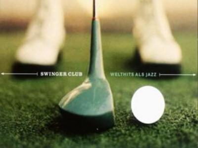 Swinger Club – Welthits als Jazz