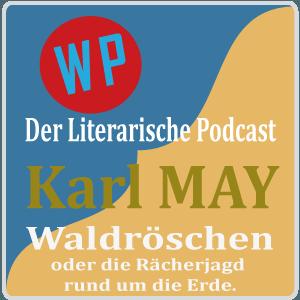 Waldröschen – Folge 71: Die Rache der Zigeunerkönigin