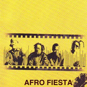 Afro Fiesta – Afro Fiesta