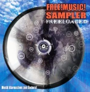 Sampler zum Free Music Contest 2010 erschienen