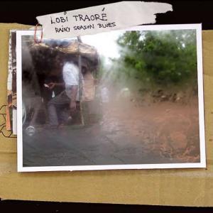Lobi Traoré – Rainy Season Blues