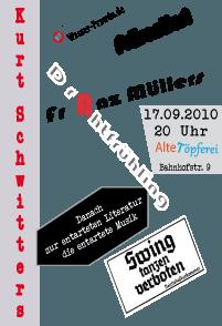 17. September: Greifswalder Kulturnacht