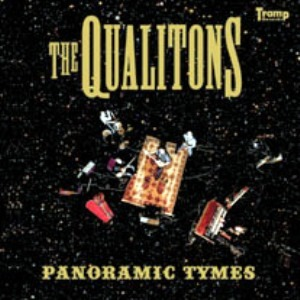 The Qualitons – Panoramic Tymes