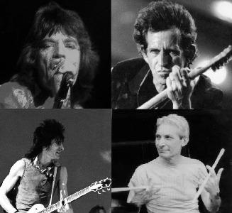 The Rolling Stones – Vom Blues zum Rock