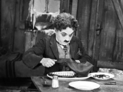 Charlie Chaplin – Goldrausch (1925)
