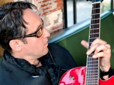 Tony Vega Band auf Europa-Tour