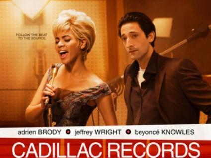 Darnell Martin – Cadillac Records