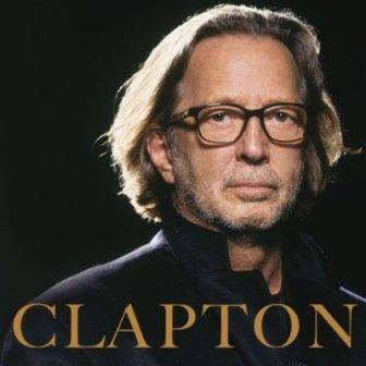 Eric Clapton – Clapton