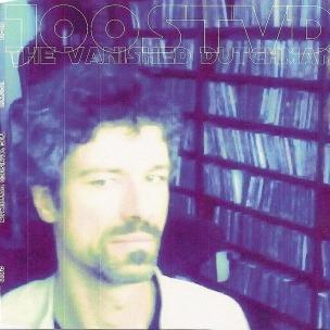 Joos TVD – The Vanished Dutchman