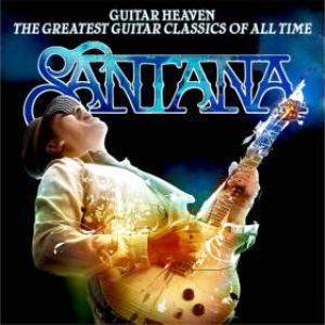 Santana – Guitar Heaven