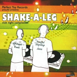 Shake-A-Leg – Club Night Compilation (Perfect Toy)