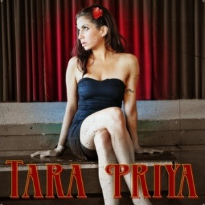 Tara Priya – Tara Priya (EP)