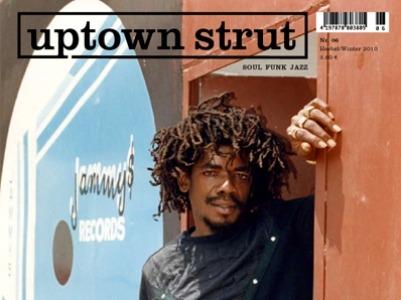 uptown strut Nr.06