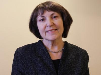 Das Bedürfnis nach Literatur ist nicht zurückgegangen – Interview mit Asta Pôldmäe