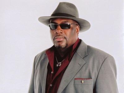 Big Daddy Wilson gewinnt German Blues Challenge