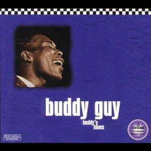 Buddy Guy – Buddy's Blues