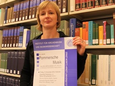 Greifswalder November: Hörenswerter Kulturtransfer